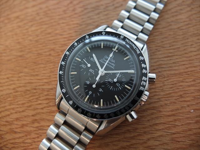 online store 77d20 7ee16 オメガ スピードマスタープロフェッショナル 月面着陸20周年 ...