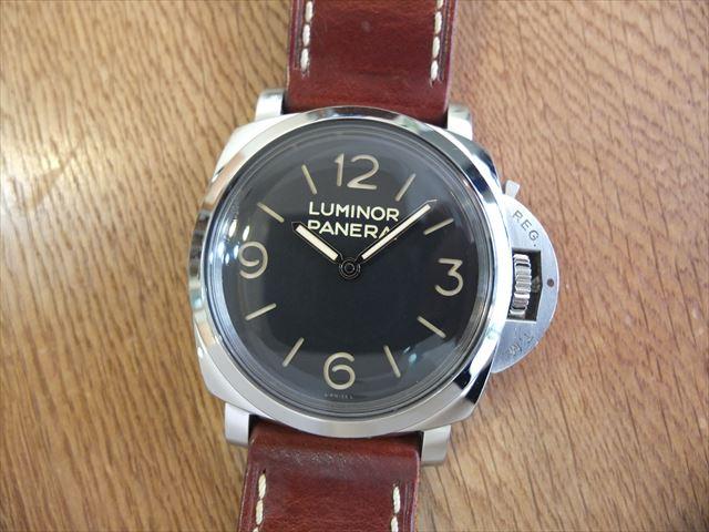 パネライ ルミノール1950 3デイズ PAM00372