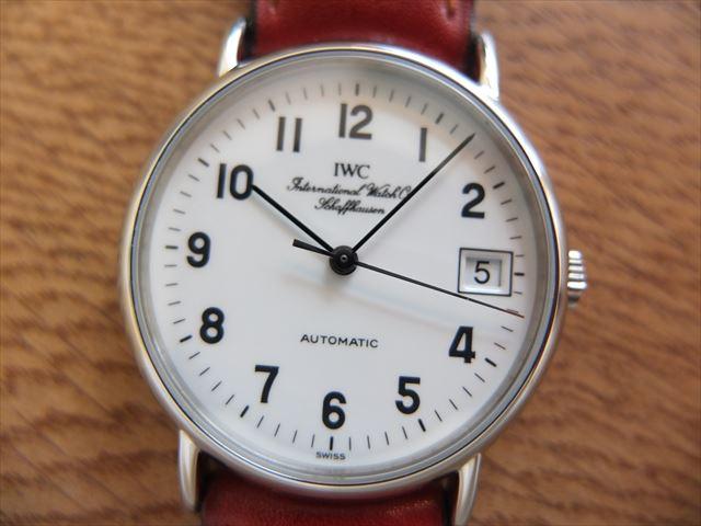 IWC ポートフィノ 3513-035