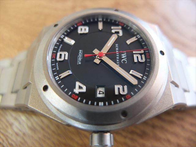 IWC インヂュニア AMG IW322702