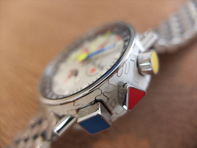 アランシルベスタイン クロノB2 ラッカー KT0504