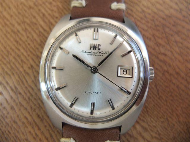 IWC オートマチック Cal.8541