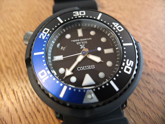 セイコー プロスペックス ダイバー SBDN045