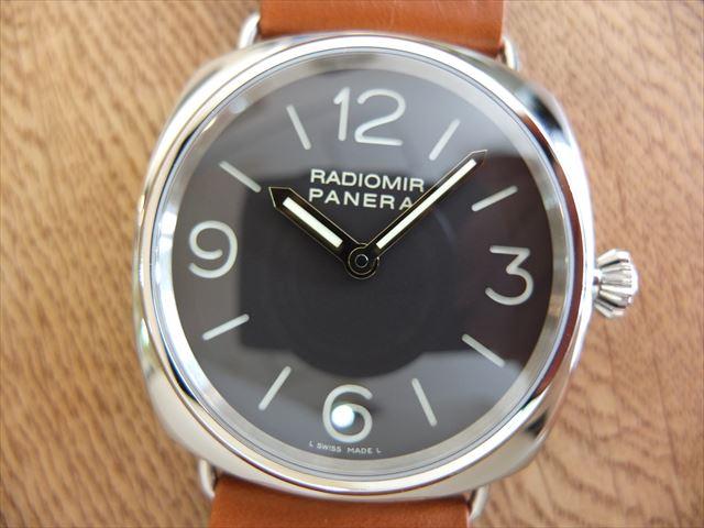 パネライ ラジオミール 1938 PAM00232