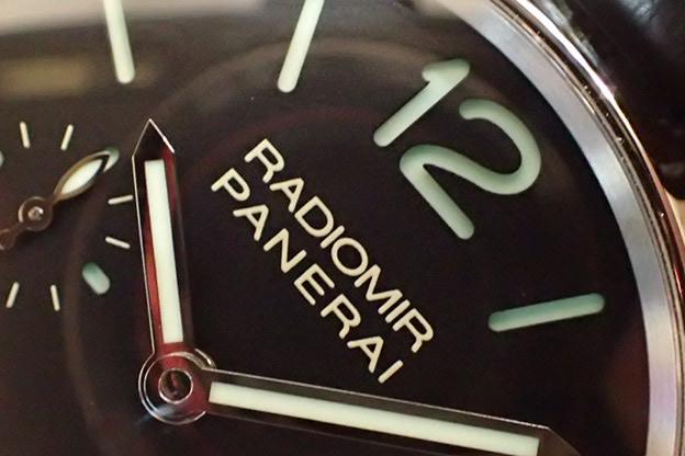 パネライ ラジオミール1940 3デイズ PAM00574