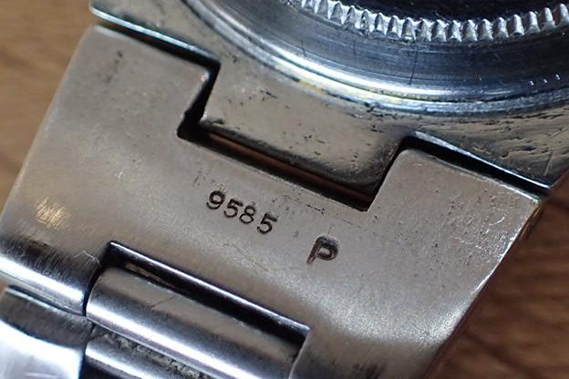 チュードル プリンスオイスターデイト Ref.9121