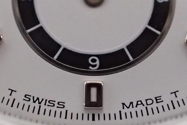 ロレックス デイトナ L番 4ライン 225タキ 逆6 白文字盤 Ref.16520