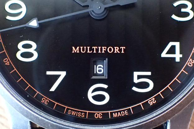 ミドー マルチフォート M032.607.36.050.09