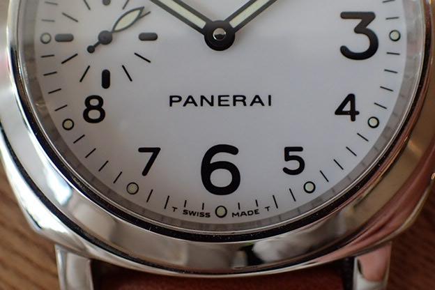 パネライ ルミノールマリーナ PAM00003 B番
