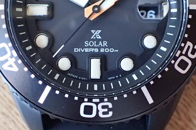 セイコー プロスペックスダイバー 限定モデル SBDJ035