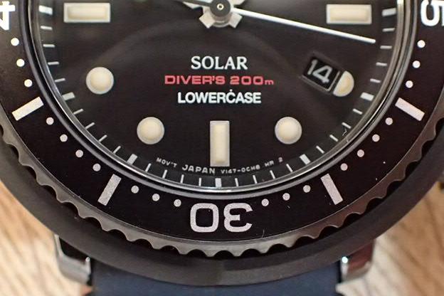 セイコー プロスペックス 300本限定 STBR027