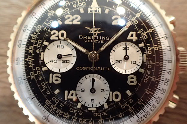 ブライトリング コスモノート Ref.809 ヴィーナス178