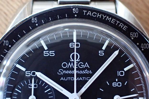 オメガ スピードマスター オートマチック 3510.50