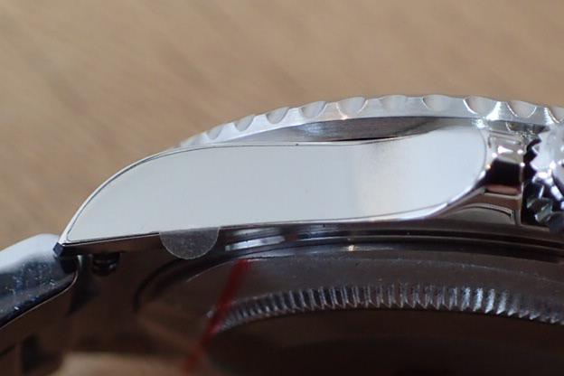 ロレックス GMTマスターⅡ M番 スティック Ref.16710 未使用