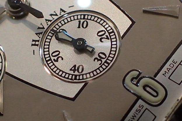 フランクミュラー ハバナ・クロノグラフ 5850CC HV