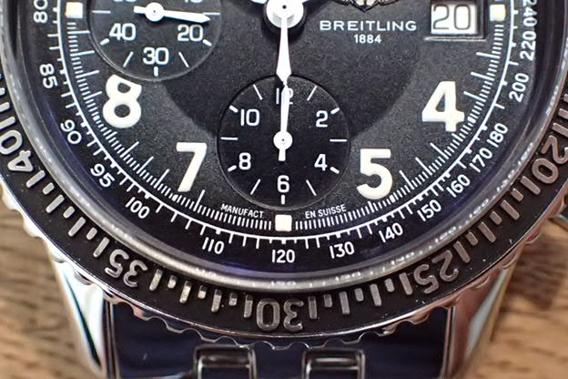 ブライトリング アヴィアスター・クロノグラフ A13024