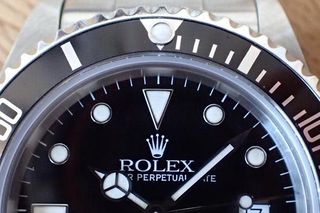 ロレックス シードゥエラー COMEX Ref.16600