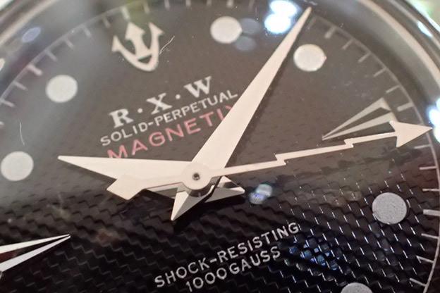 R・X・W MAGNETIX スムースベゼル
