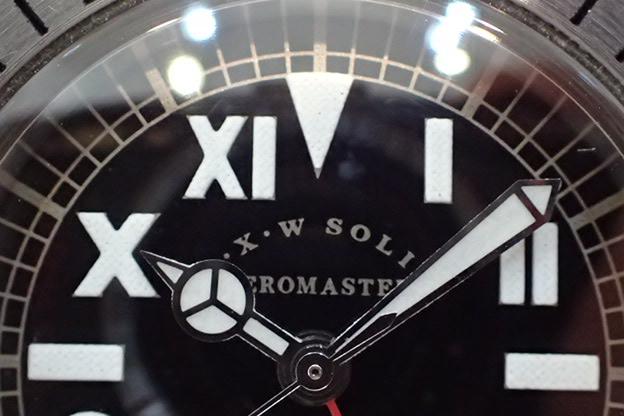 R・X・W ZEROMASTER