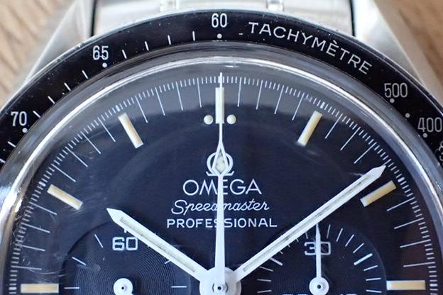 オメガ スピードマスター・プロフェッショナル 3570-50