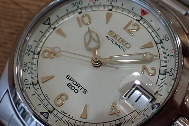 セイコー SPORTS 200 SJE059K1