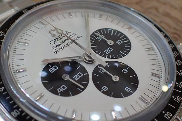 オメガ スピードマスター 三越限定・カスタム 311.30.42.30.13.001
