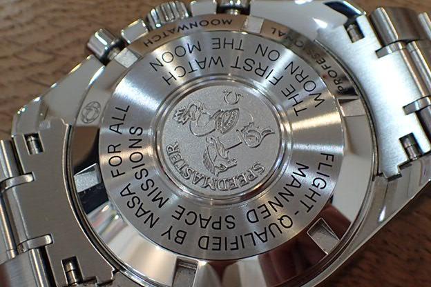 オメガ スピードマスター マークⅡ文字盤・カスタム 311.30.42.30.01.005