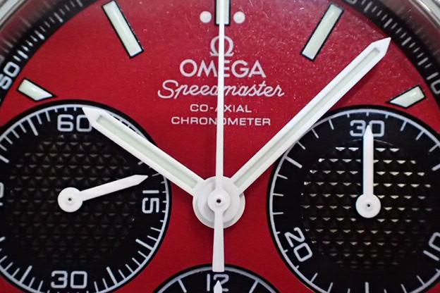オメガ スピードマスター レーシング 326.30.40.50.11.001
