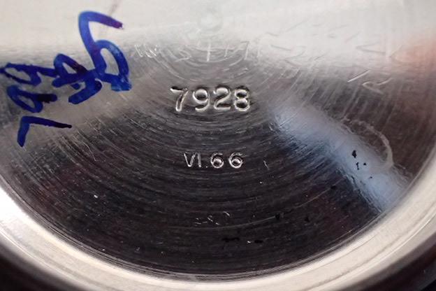 チュードル サブマリーナ Ref.7928